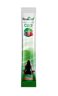 CBD Powder Stick Mixed Berry Flavor (24 pack)