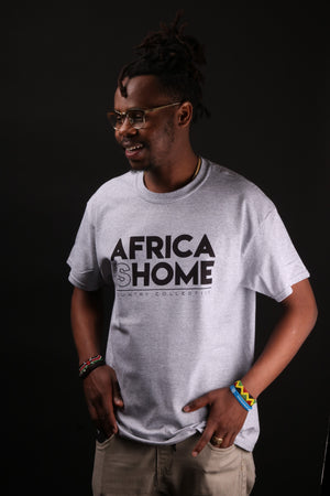 Africa Is Home * Country Collective unisex t-shirt