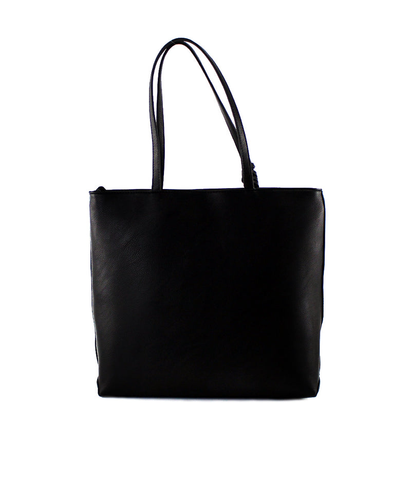 SKYE DETACHABLE WRISTLET LARGE TOTE