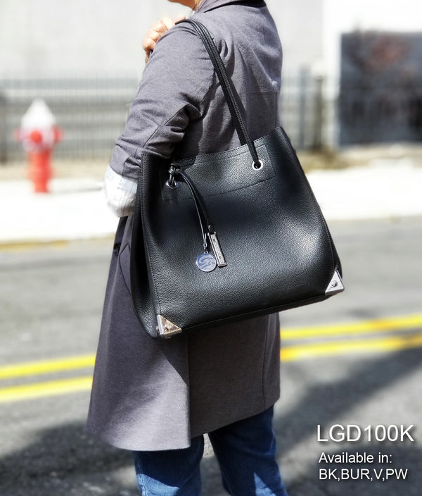 GRACE LARGE TOTE