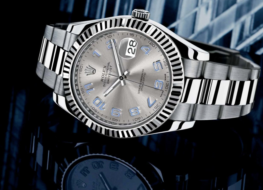 Research Before You Buy Your First Rolex Watch Online