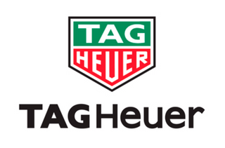 Official TAG Heuer Luxury Watch Logo