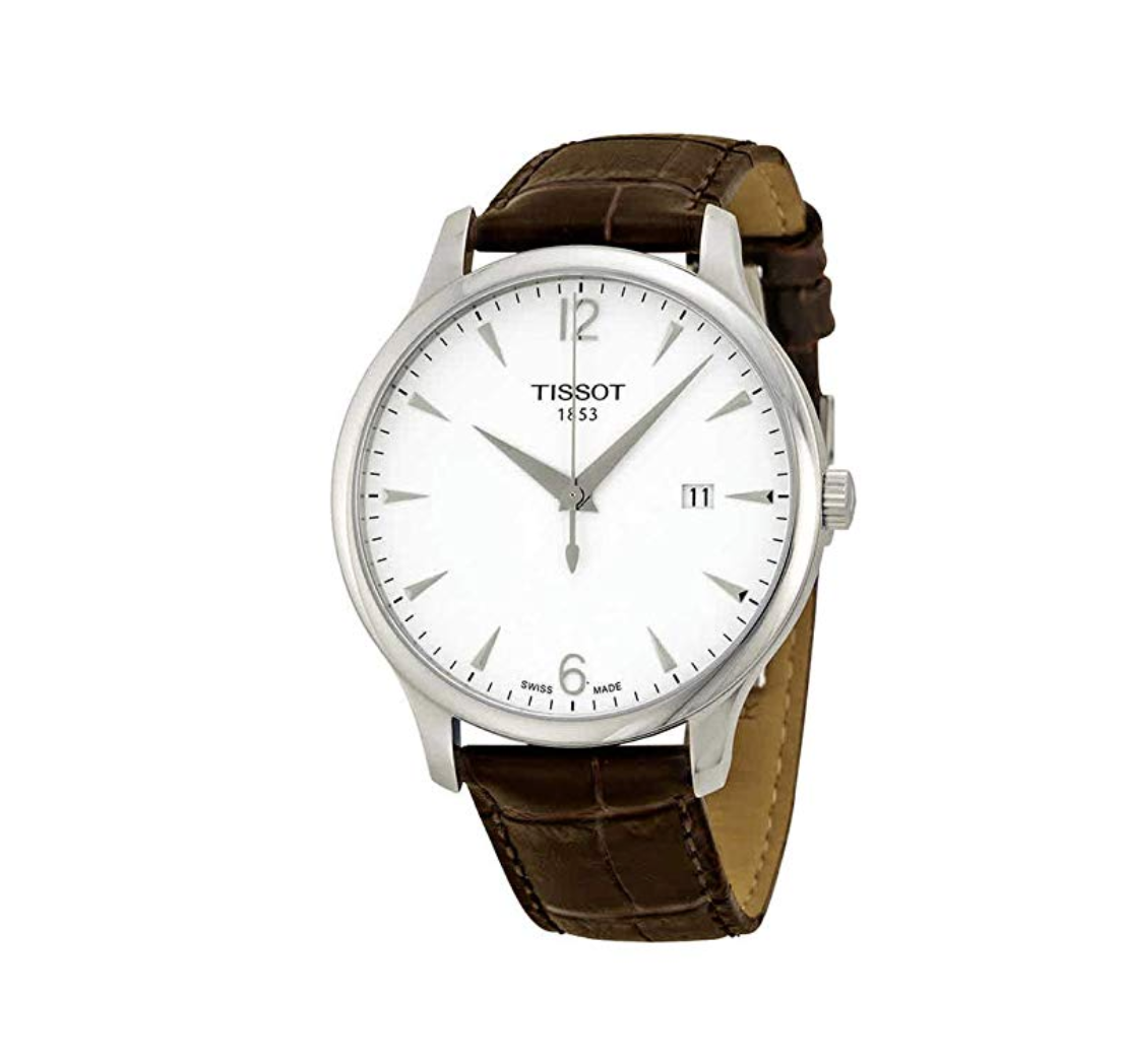 Tissot T-Classic Watch for Sale on Amazon