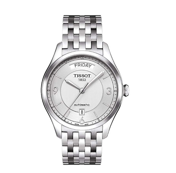 Tissot T-one Automatic Analog Watch