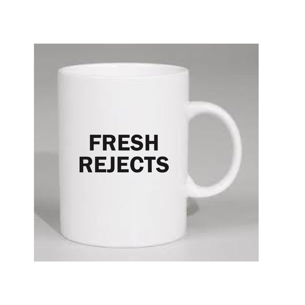 Fresh Rejects