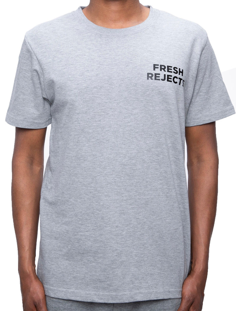 Fresh Reject logo T