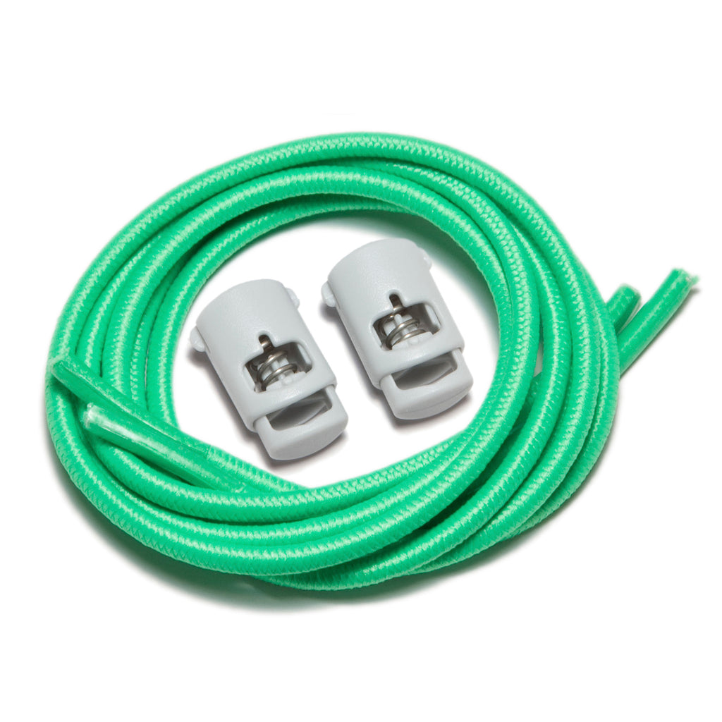 iBungee Elastic Laces <br>Many Colors Available