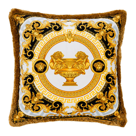 Versace Home, Cushion La Coupe des Dieux, 45*45cm
