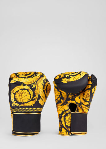 Versace Home, Barocco Boxing Glove