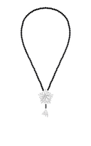 Lalique Hidrondelles Necklace