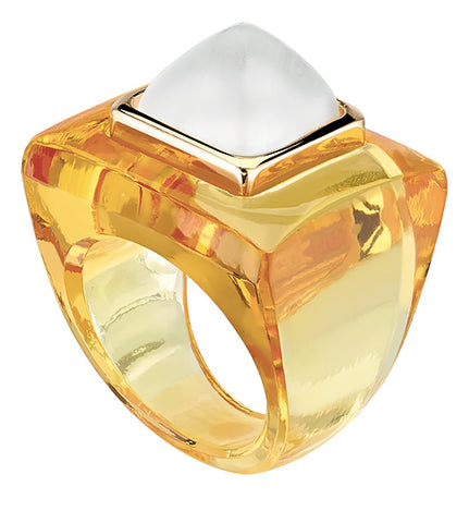 Lalique Charmante Ring