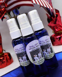 """Bug Off!!"" All-Natural Insect Repellent Bug Spray"