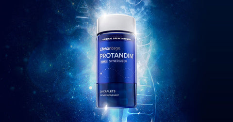 Copy of Protandium NRF2 - Synergizer - 3 Month Supply