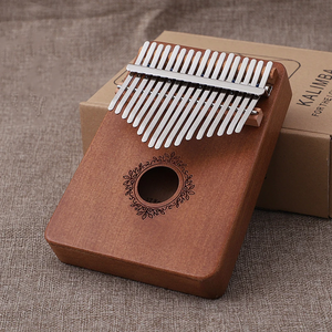 Gorgeous 17 Keys Kalimba「Buy 2 For Free Shipping」