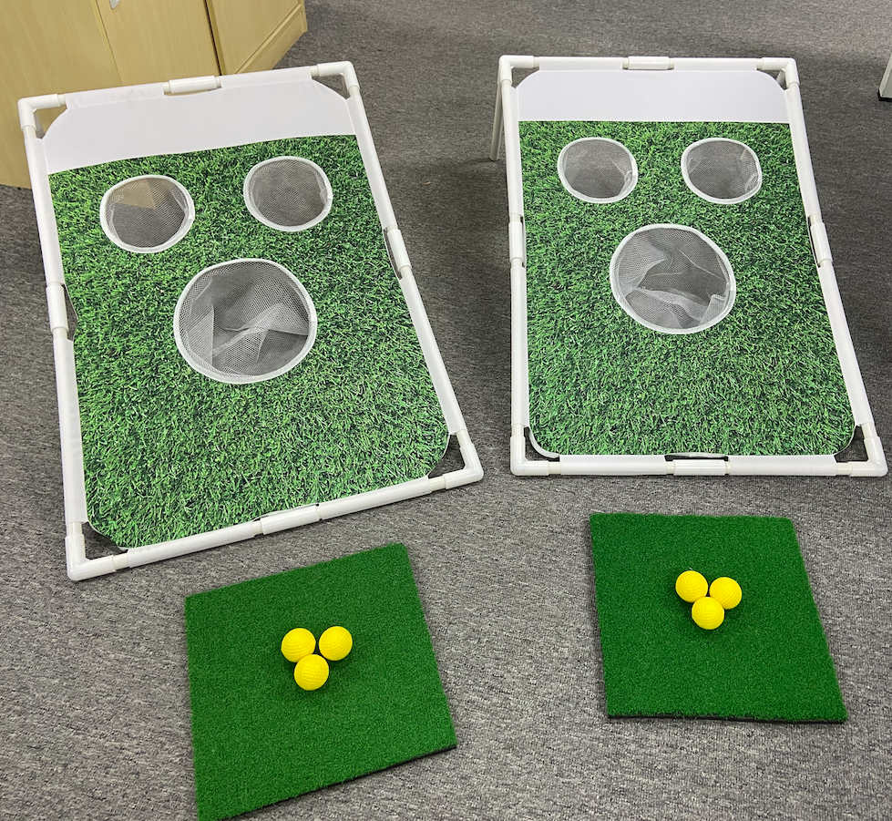 Outdoor Golf Game 1.0