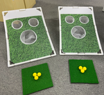 Load image into Gallery viewer, Outdoor Golf Game 1.0