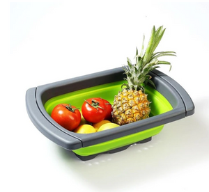 Foldable Strainer Basket (Buy 2 Free shipping)