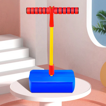 Load image into Gallery viewer, Pogo Stick -Ideal gift for kids