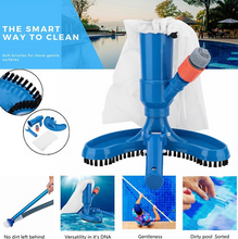 Load image into Gallery viewer, Swimming Pool Vacuum Cleaner