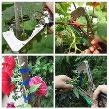 Load image into Gallery viewer, Professional Plant Tying Machine (Free Tapes and Staples)