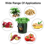 Load image into Gallery viewer, 50L Large Capacity Potato Grow Planter