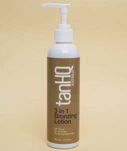 3 in 1 Bronzing Lotion