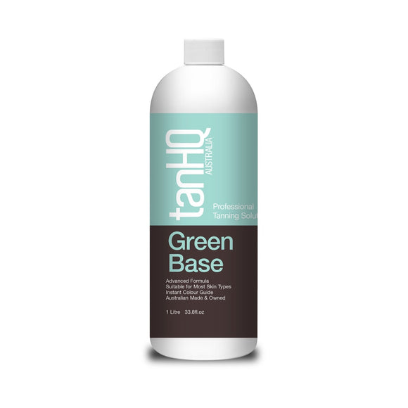 GREEN BASE MEDIUM 12%