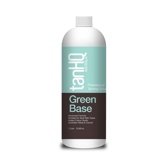 GREEN BASE RAPID 16%