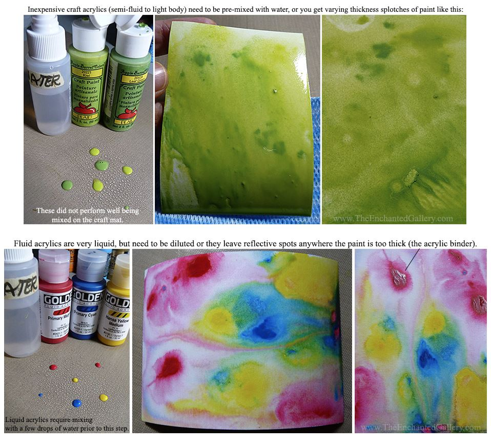 Tutorials-Mixed-Media-painting-techniques-water-misted-acrylic-two