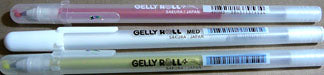 gelly_roll-White_gel_pen-Gold_Silver