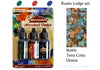 Alcohol Ink 3 Pack Rustic Lodge Set - Bottle, Terra Cotta, Denim