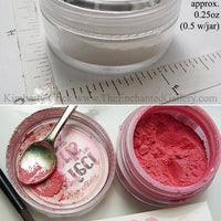 Perfect Pearls mica powder shimmer watercolor metallic clay paint