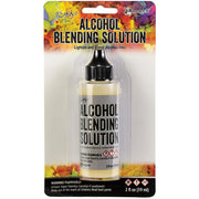 Tim Holtz Alcohol Ink Blending Solution 2oz Bottle