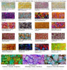Alcohol Ink color combo chart Tim Holtz combination 3 pack bottles set Ranger Pinata Jacquard domino