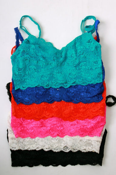Skivvies - Cosabella, Lace Sweety Bralette
