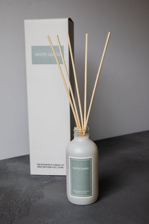 White Sands Reed Diffuser