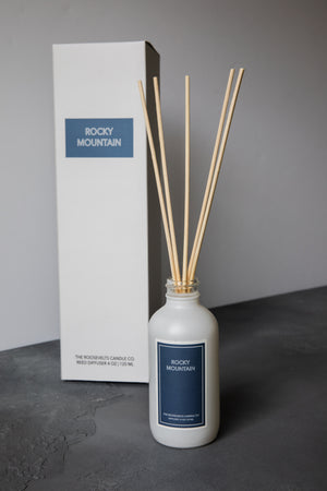 Rocky Mountain Reed Diffuser