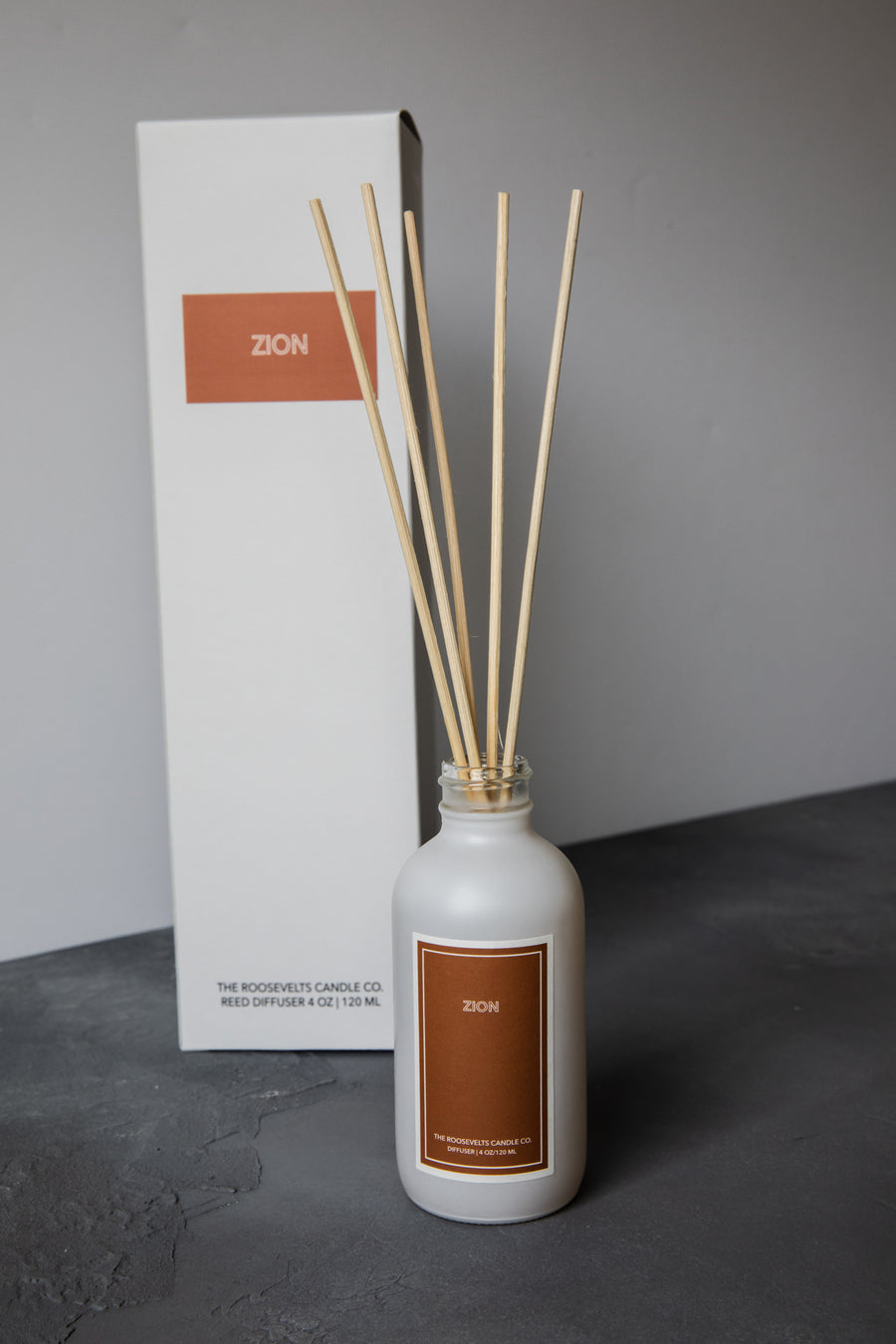 Zion Reed Diffuser