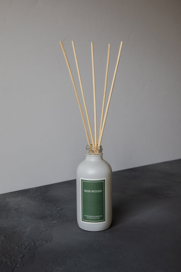 Muir Woods Reed Diffuser