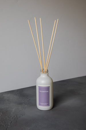 Yellowstone Reed Diffuser