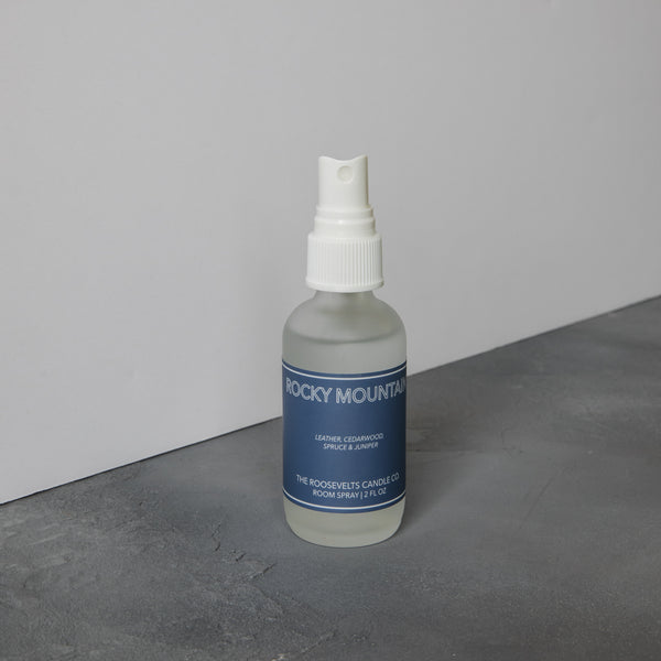 Rocky Mountain Room Spray