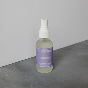 Yellowstone Room Spray