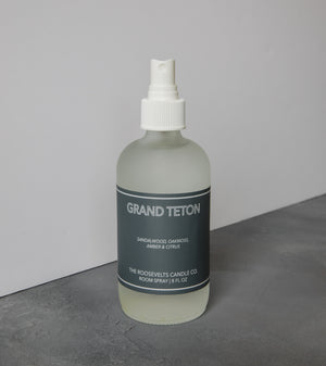 Grand Teton Room Spray