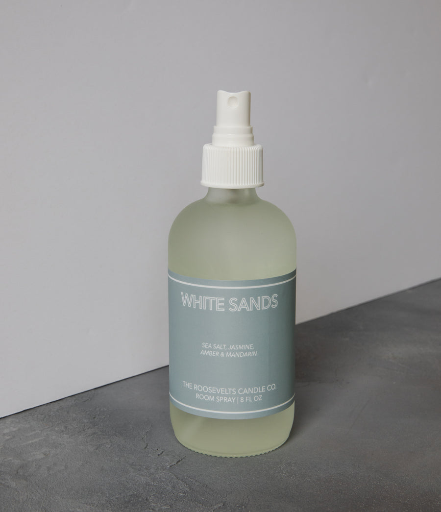 White Sands Room Spray