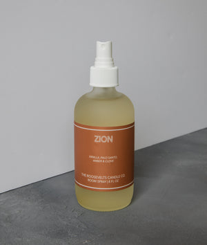 Zion Room Spray