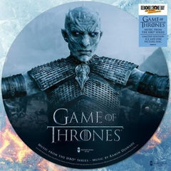 Ramin Djawadi - Game Of Thrones (Soundtrack) LP (Picture Disc)