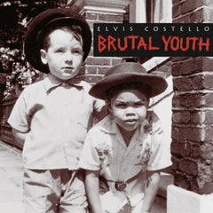 Elvis Costello - Brutal Youth 2LP (Red Vinyl)
