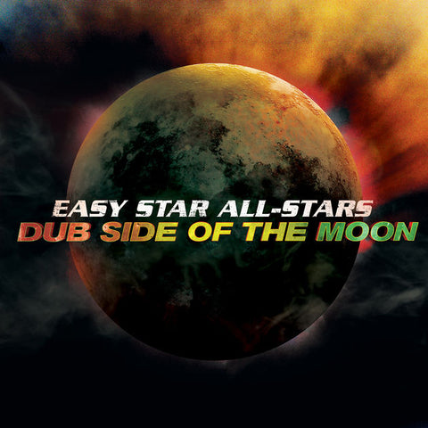 Easy Star All-Stars - Dub Side Of The Moon Anniversary Edition LP