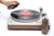 GrooveWasher Record Cleaning Kit - Walnut