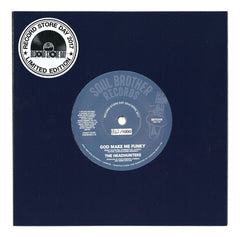 Headhunters - God Made Me Funky 7-Inch